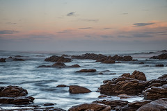 Cape Agulhas - South Africa (nicklaborde) Tags: 500px south africa rock beach xt2 coastal fuji fujifilm water rocky coast horizon over coastline seascape sea wave surf ocean feature shore seashore fujifilmxt2 southafrica