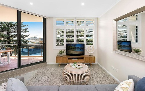 304/2 Hollingworth Street, Port Macquarie NSW