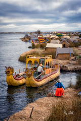 2018 Titicaca (jeho75) Tags: sony ilce 7m2 zeiss south america peru lake titicaca titkakasee uros indianer schilfboot anden schwimmende inseln