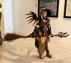 080A2932.jpg (PaulSebastianPhotography) Tags: cosplay cosplayer dragoncon costume dragoncon2017