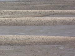 Sand Dunes ..abstract (Julie Rutherford1 ( off/on )) Tags: sand dunes abstract brightlingsea mud sea pebble banks julie rutherford essex minimalist landscape seascape