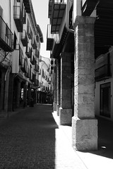 MORELLA (Andrew Mansfield - Sheffield UK) Tags: street spain espana morella castellon comunitatvalenciana