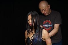 A7201214 (rickytanghkg) Tags: hongkong sony a7ii sonya7ii shibari shibariart asian chinese japanese