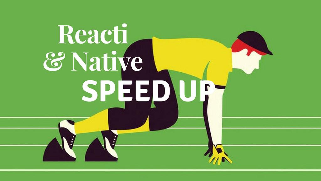 6 cách đơn giản để tăng tốc độ ứng dụng React Native
