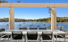 4/13-15 Sutherland Crescent, Darling Point NSW