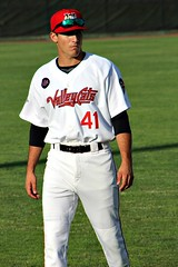 ALEX McKENNA (MIKECNY) Tags: uniform nypennleague minorleague tricityvalleycats astros baseball