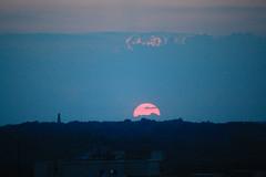 Charlotte Sunset (Adam's Journey) Tags: 2018 uptown charlotte northcarolina sunsets favorites