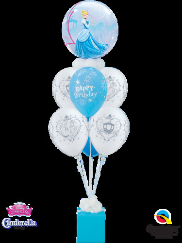 Birthday Fairytale Charm