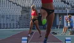 Just do it (KOSTAS PILOT) Tags: justdoit nike action colors sport womenslongjumpfinal athletes athletic summer light stadium kostaspilot sony sonyhx60 life greece speed jumping ελλάδα αγωνασ στίβοσ τριπλούν χρωματα φωσ καλοκαίρι outdoor ταχύτητα άλμα shadows σκιέσ cinematic race pampeloponisiakostadium