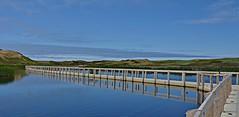 Floating Boardwalk, Greenwich Dunes Trail, Greenwish, PEI National Park, PEI (Snuffy) Tags: greenwich princeedwardislandnationalpark peinationalpark nationalpark princeedwardisland pei canada pointseastcoastaldrive greenwichdunestrail level1photographyforrecreation