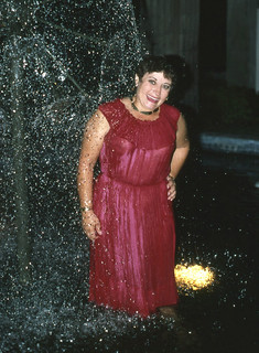 Fountain enjoyment, 1986