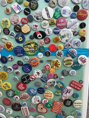IMG_5044 (Marshen) Tags: foundfleamarket buttons