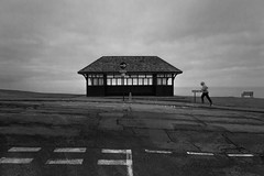 don't stop me now (stocks photography.) Tags: michaelmarsh whitstable photography coast seaside photographer