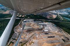 Hockenheim German F1 racetrack (Benjamin Ballande) Tags: hockenheim german f1 racetrack