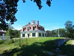 DSCN5696, Captain Penniman's home, July 2018 (a59rambler) Tags: capecod massachusetts