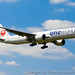 Japan Airlines, JA732J : OneWorld
