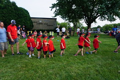 "Paul's First T-Ball Team • <a style=""font-size:0.8em;"" href=""http://www.flickr.com/photos/109120354@N07/42644492005/"" target=""_blank"">View on Flickr</a>"