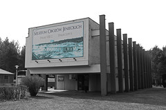 Stalag Luft 3 Museum Building (big_jeff_leo) Tags: greatescape ww2 secondworldwar pow military