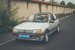 Shooting 205 GTI/CTI & Mini Cooper (Lbrx_photography) Tags: shooting cars car voiture automobile automotivephotographer automotive voitureancienne youngtimers clermontferrand auvergne peugeot peugeotsport peugeot205gt 205gti 205cti 205 peugeot205 peugeot205gti canon canoneos7d 7d lightroom tamron 1750 f28 love mini minicooper cooper englishcar frenchcar france england