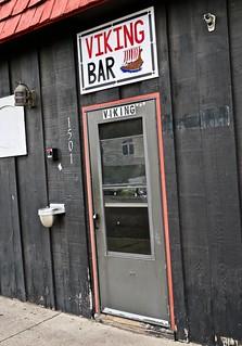Viking Bar, Superior, WI