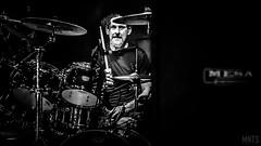 Cannibal Corpse - live in Bielsko-Biała 2018 fot. MNTS Łukasz Miętka_-23