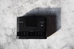 CP-1300|CANON 相片印表機 (里卡豆) Tags: 嘉義 臺灣省 台灣 tw penf 25mm f12 pro olympus25mmf12pro canon cp1300