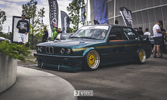 e30 (tomjech) Tags: tjworks tjp photo shot speedhunters stance stanced stanceworks stancenations stancenation static stancewars slammed auto vehicle tuning car cars canibeat camera wallpaper wheels worldcars euro engine event europe tomasjechphotography tomas jech photography zen zengarage illest iamthespeedhunter ill image illiest iconic outlawstr outlaw oldschool photocoverage pics picture photographer photoshot awesome art allstar show style driver fatlace fast garage hellaflush czech cze raceism poland raceism2018 wroclaw stadium municipal municipalstadium bmw e30 dub classic