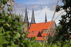 Göttingen und Duderstadt (thehydra14) Tags: göttingen duderstadt niedersachsen travel traveling trip city couchsurfing europe