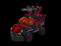 m2 corporate SUVs9 (demitriusgaouette9991) Tags: suv lego military army ldd armored deadly powerful future vehicle transport
