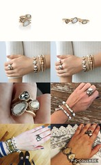 Today's Featured Item: African Plains Stackable Rings $48 Shop: https://www.chloeandisabel.com/boutique/thecelticpearl/products/R151BGAG-6/african-plains-stackable-rings  Stack it up in this versatile set of three rings, right-on-trend in need-to-have neu (thecelticpearl) Tags: crystal antique style thecelticpearl beige motherofpearl trend ootd white daily product rings shopping stackable online setof3 inlay crystals featured summer glass stackingrings accessories resin new clear trendy shop guarantee chloeandisabel set plains fashion african buy jewelry love trending pavé trends boutique lifetime gold