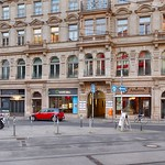 Oranienburger Straße № 1-3 - HDR - Outdoor 2 thumbnail