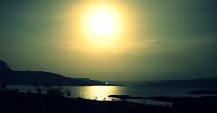 Beautiful Sun (Perceptive Photography (525K+ views)) Tags: sun lake waterbody sunset nature perceptivephotography lights shadow serene india lonavala pawnalake
