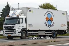 Volvo FM  NL  G.A.DOORZO  V&S  180524-003-C6 ©JVL.Holland (JVL.Holland John & Vera) Tags: volvofm nl gadoorzo vs westland transport truck lkw lorry vrachtwagen vervoer netherlands nederland holland europe canon jvlholland