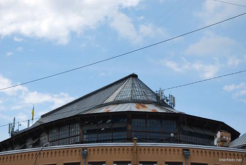 Бессарабський ринок, Київ  InterNetri Ukraine 128