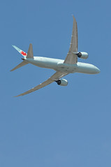 AC0897 LHR-YVR (A380spotter) Tags: takeoff departure climb climbout belly boeing 787 9 900 dreamliner™ dreamliner cfgeo ship839 aircanada aca ac ac0897 lhryvr runway09r 09r london heathrow egll lhr