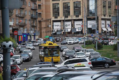 Басейна вулиця, Київ  InterNetri Ukraine 099