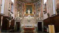 530 - Cap Corse - Nonza, l'église Santa Giulia (paspog) Tags: capcorse corse corsica mai may 2018 france église kirche church églisesantagiulia