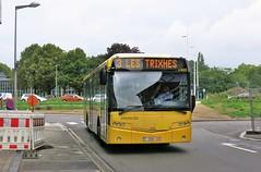 5480 3 (brossel 8260) Tags: belgique bus tec liege