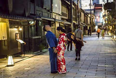 20171008_7247c (Fantasyfan.) Tags: people couple kyoto japan fantasyfanin