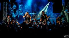 Iced Earth live in Kraków 2018 fot. MNTS Łukasz Miętka_-34