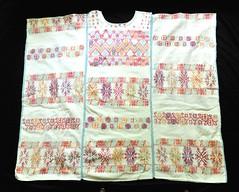 Huipil Amuzgo Guerrero Mexico Textiles (Teyacapan) Tags: huipils mexican guerrero amusgo xochistlahuaca textiles ropa clothing