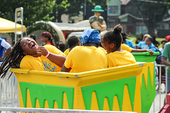 18.07.17 Kids Fest at The Dell (Philadelphia Parks & Recreation) Tags: thedell kidsfest summer2018 water bouncyhouse northphilly fun campphilly playground