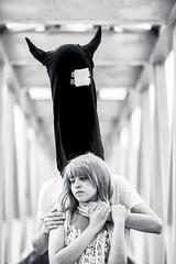 you're lying (Didier Loza) Tags: oyasumi punpun おやすみ プンプン asano inio 浅野 いにお cosplayers cosplays cosplay black white monochrome manga anime コスプレ fantasy