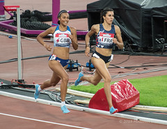 Adelle Tracey - Athletics World Cup (185) (Malcolm Bull) Tags: include world cup athletics london stadium 20180715athletics0185edited1web womens 800m adelle tracey leila boufaarirane