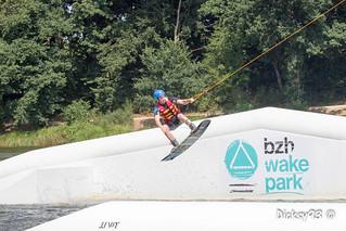 Bzh Wake Park - Skate