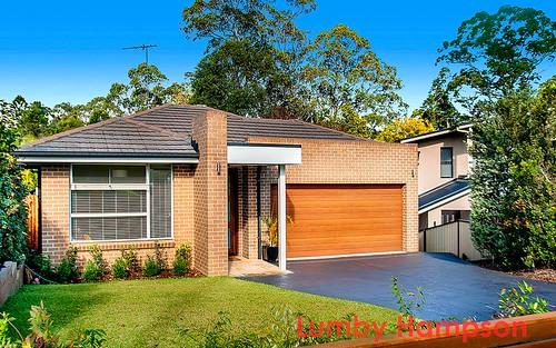 10 Baronbali St, Dundas NSW 2117