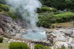 Caldeiras Vulcânicas (grasso.gino) Tags: azoren acores sãomiguel furnas nikon d5200 rauch vulkan volcano smoke caldeira