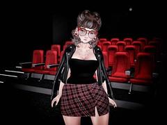 t e a c h e r ' s   p e t (Mary Cakes https://www.tumblr.com/blog/marycakessl) Tags: sl secondlife glutz anime m4 utilizator