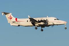 Chalair / Beech 1900 / F-HBCG / LFRS 21 (_Wouter Cooremans) Tags: nte nantes aeroport atlantique lfrs spotting spotter avgeek aviation airplanespotting chalair beech 1900 fhbcg 21 beech1900 b1900 1900d