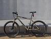 Marin Rocky Ridge (ArtGordon1) Tags: stratford olympicpark london england uk marin rockyridge davegordon davidgordon daveartgordon davidagordon daveagordon artgordon1 bicycle bike atb mtb